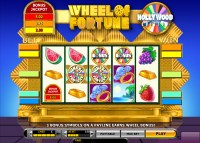 888 the Wheel of Fortune slot