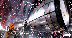 Grey Cup Betting